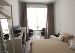 La Milagrosa Bed & Breakfast - Alicante - Makuuhuone