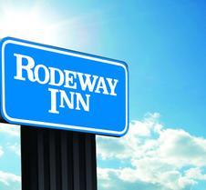 Rodeway Inn near Downtown Monterey