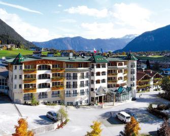Hotel Vier Jahreszeiten - Eben am Achensee - Будівля