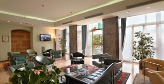 珊伽洛宮殿酒店 - 佩魯賈 - 佩魯賈 - 休閒室