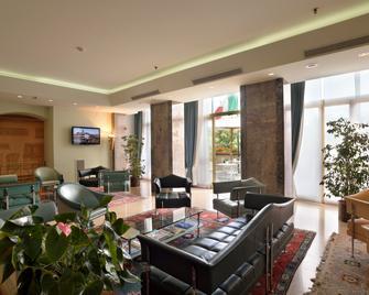 Hotel Sangallo Palace - Perugia - Lounge