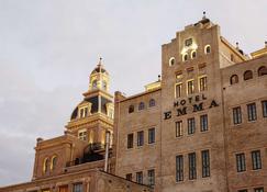 Hotel Emma - San Antonio - Rakennus