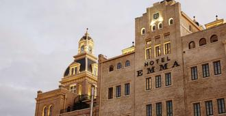Hotel Emma - San Antonio - Gebouw