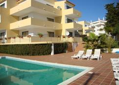 Apartamentos Mantamar II - Manta Rota - Pool