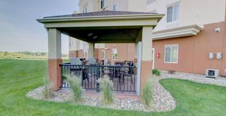 Candlewood Suites Sioux City - Southern Hills - Sioux City