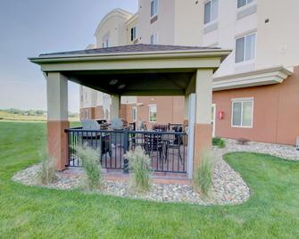 Candlewood Suites Sioux City - Southern Hills - Sioux City - Building