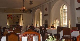 Windsor - Cairo - Restaurant
