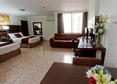 Hotel Coral Suites - Panama City - Sovrum