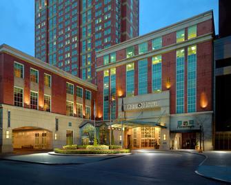 Omni Providence Hotel - Providence - Gebouw