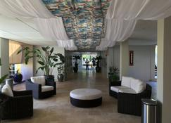 Caravelle Hotel & Casino - Christiansted - Hall