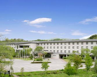 Active Resorts Urabandai - Kitashiobara - Building
