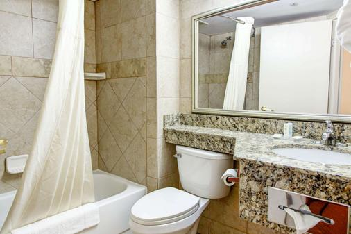 Comfort Inn Birmingham Homewood - Birmingham - Bathroom