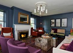 Captain Fairfield Inn - Kennebunkport - Rakennus