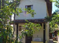 Pousada Beija-Flor - Balindong - Vista del exterior