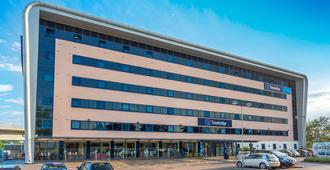 Travelodge London City Airport - Londra