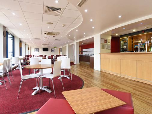 Travelodge London City Airport - London - Restaurant