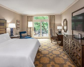 The Westin Riverwalk, San Antonio - San Antonio - Bedroom