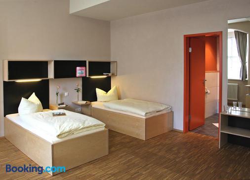 Augustinerkloster Gotha - Gotha - Bedroom