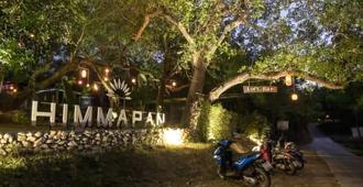 Himmapan Resort - Ko Payam