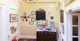 The Commodore - Paignton - Room amenity