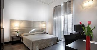 Villa Del Lauro - Ragusa - Bedroom