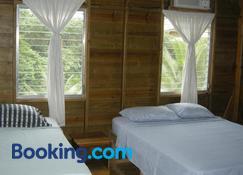 Apartments Chez Milady - Utila - Bedroom
