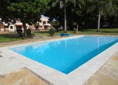 Makwetu Villas - Mombasa - Pool