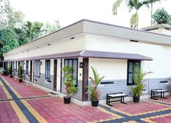 City Holidays - Wayanad - Ambalavayal - Edificio