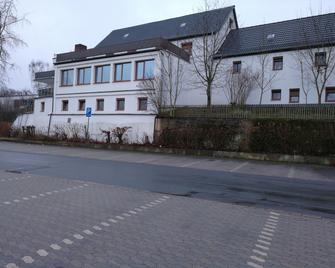 Pension Residenz Dietenhofen - Dietenhofen - Outdoors view