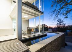 Livega House - Windhoek - Havuz