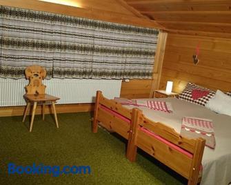 Mattihus - St. Stephan - Bedroom
