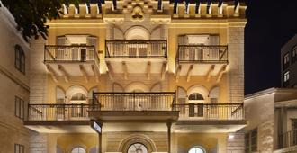 The Drisco Hotel The Leading Hotels Of The World - Tel Aviv - Building