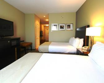Holiday Inn Effingham - Effingham - Bedroom