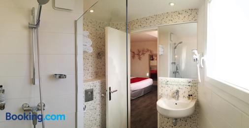 Nyx Hotel - Perpignan - Bathroom