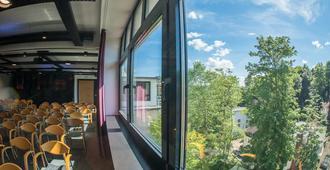 Hotel Am Triller - Saarbruecken - Balcony