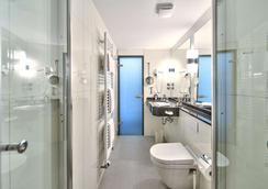 Hotel Am Triller - Saarbruecken - Bathroom