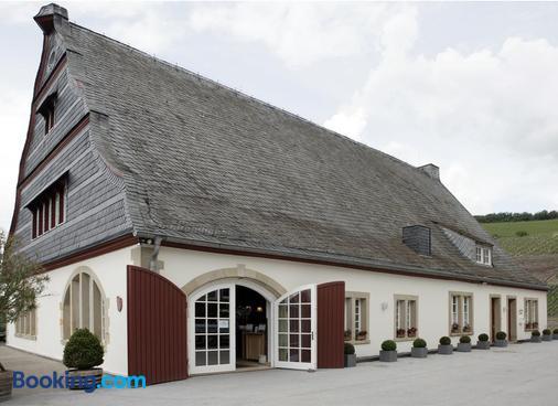 Gästehaus Gut Hermannsberg - Schlossböckelheim - Building