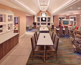 Residence Inn by Marriott Hartford Avon - Avon - Restaurant