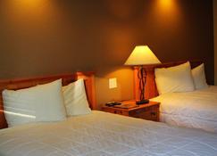Tea Garden Lodge - South Lake Tahoe - Schlafzimmer