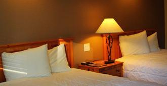 Tea Garden Lodge - Саут-Лейк-Тахо - Спальня