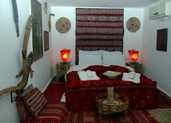 Riad Lahboul - Meknes - Bedroom