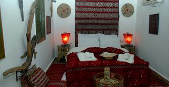 Riad Lahboul - Meknès - Quarto