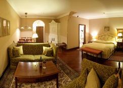 Swiss Hotel - Lviv - Quarto