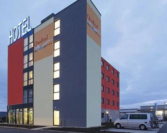 Qualitel Hotel Hilpoltstein - Hilpoltstein - Gebäude