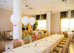Phi Park Hotel Alcione - Francavilla al Mare - Restaurant