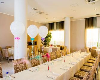 Phi Park Hotel Alcione - Francavilla al Mare - Ресторан