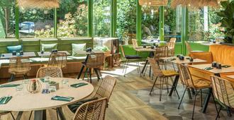 Mercure Niort Marais Poitevin - Niort - Restaurant