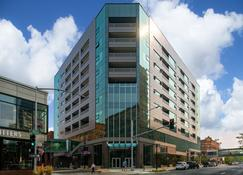 Stay Alfred At M Apartments - Spokane - Edificio
