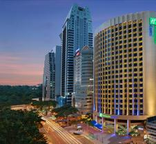 吉隆坡市中心智選假日酒店 - 吉隆坡