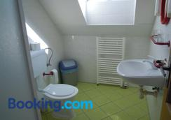 Penzion Jordan - Lednice - Bathroom